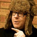 Brian Higgens Comedian