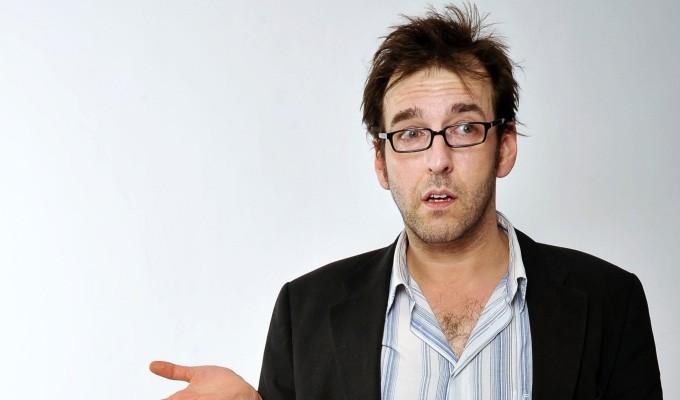 John Gordillo Comedian - Laugh Out Loud Comedy Clubs