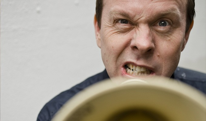 Michael Legge Comedian - Laugh Out Loud Comedy Clubs