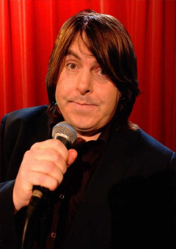 Mick Ferry Comedian - Laugh Out Loud COmedy Clubs