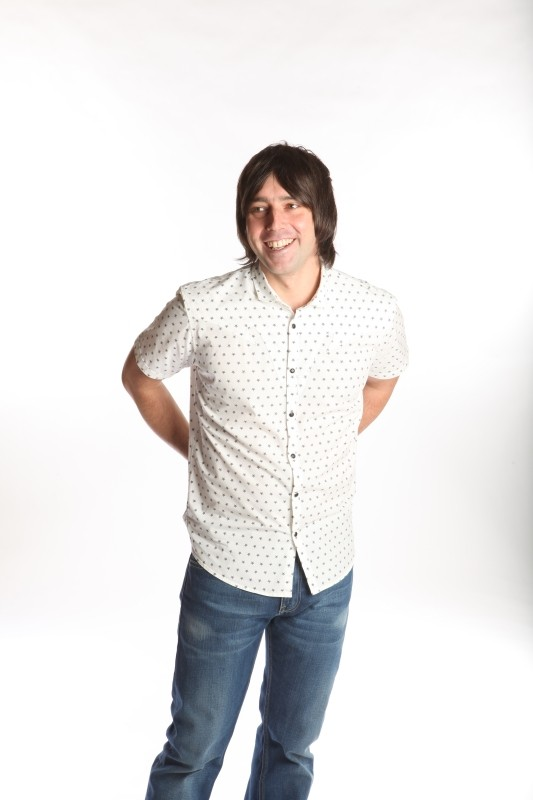 Mike Newall Comedian - Laugh Out Loud Comedy CLubs