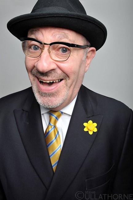 Sol Bernstein Comedian