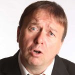 Steve Gribbin Comedian - Laugh Out Loud Comedy Clubs