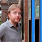 Chris McCausland Comedian - Laugh Out Loud Comedy Clubs
