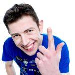 Danny Deegan Comedian