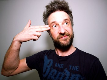Duncan Oakley Comedian- Laugh Out Loud Comedy Clubs