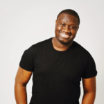 Funmbi Omotayo Comedian - Laugh Out Loud Comedy Clubs
