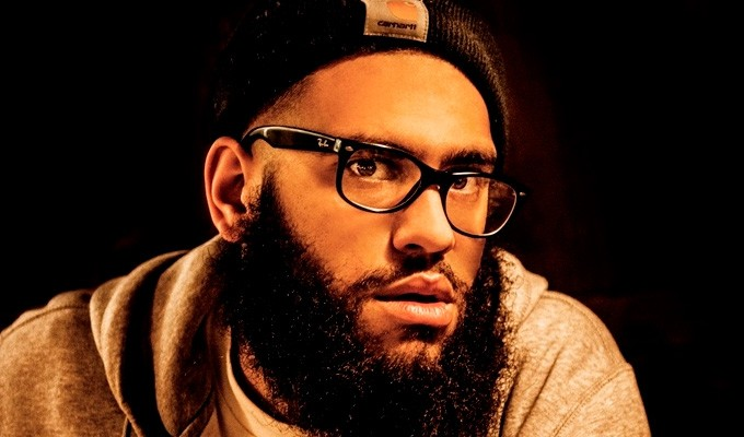 Jamili Maddix Comedian - Laugh Out Loud Comedy Clubs