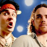 jollyboat comedy duo - Laugh Out Loud Comedy Clubs