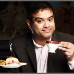 Paul Sinha Comedian - Laugh Out Loud Comedy Clubs