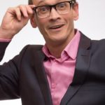 Steve Royle Comedian - Laugh Out Loud Comedy Clubs