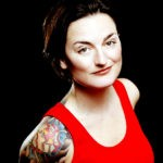 Zoe Lyons Comedian - Laugh Out Loud Comedy Clubs
