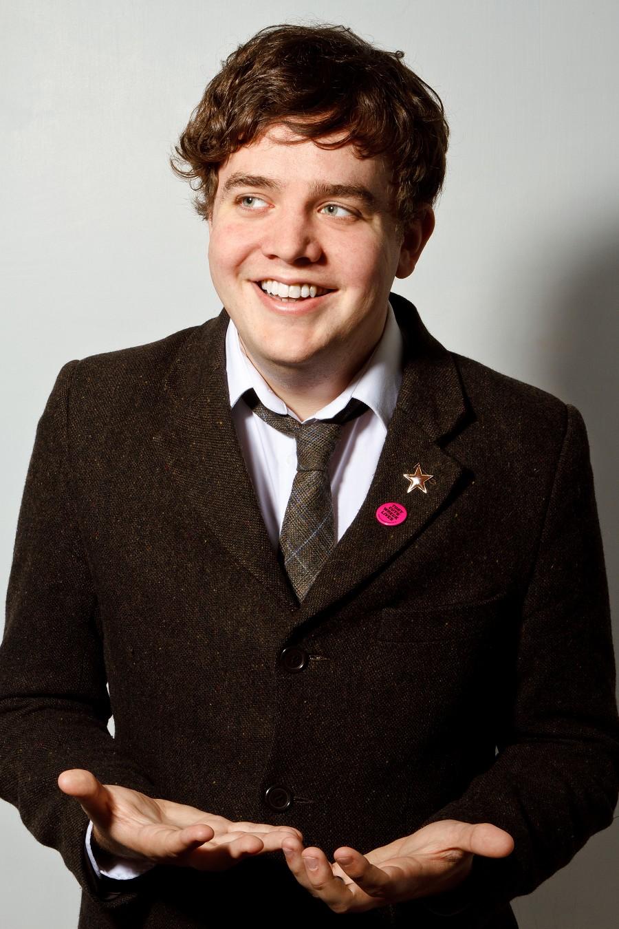 Joe Wells Comedian Laugh Out Loud Comedy